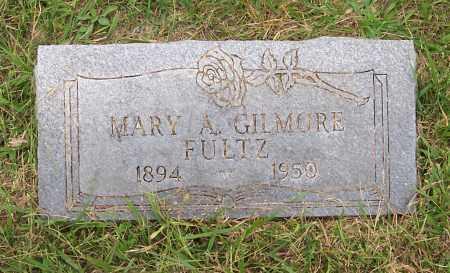 FULTZ, MARY - Scioto County, Ohio | MARY FULTZ - Ohio Gravestone Photos