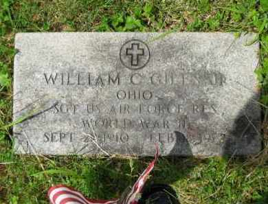 GILES, WILLIAM  C. JR - Scioto County, Ohio | WILLIAM  C. JR GILES - Ohio Gravestone Photos