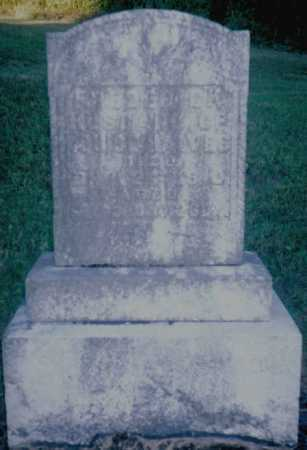 HALVES, FREDERICK - Scioto County, Ohio | FREDERICK HALVES - Ohio Gravestone Photos