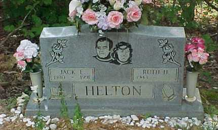 HELTON, RUTH H. - Scioto County, Ohio | RUTH H. HELTON - Ohio Gravestone Photos