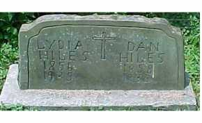 HILES, DAN - Scioto County, Ohio | DAN HILES - Ohio Gravestone Photos