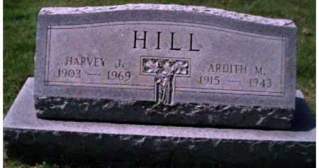 HILL, ARDITH M. - Scioto County, Ohio | ARDITH M. HILL - Ohio Gravestone Photos