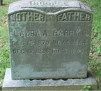 HOOPLE, LAURA A. - Scioto County, Ohio | LAURA A. HOOPLE - Ohio Gravestone Photos