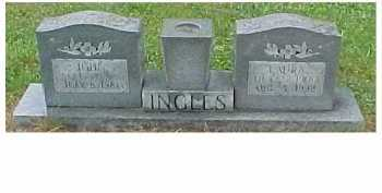 INGLES, JOHN - Scioto County, Ohio | JOHN INGLES - Ohio Gravestone Photos
