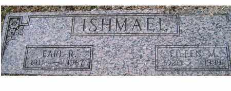 ISHMAEL, EILEEN M. - Scioto County, Ohio | EILEEN M. ISHMAEL - Ohio Gravestone Photos