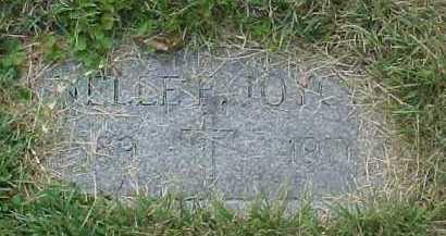 JOYCE, NELLE F. - Scioto County, Ohio | NELLE F. JOYCE - Ohio Gravestone Photos