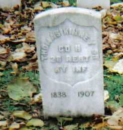 KINNEY, THOMAS SR. - Scioto County, Ohio | THOMAS SR. KINNEY - Ohio Gravestone Photos