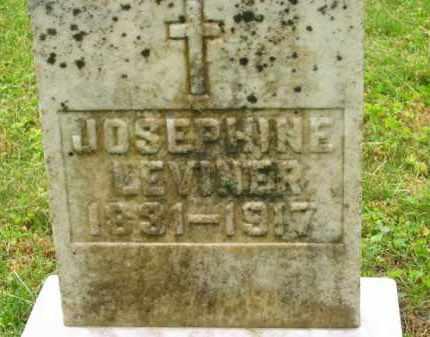 LEVINER, JOSEPHINE - Scioto County, Ohio | JOSEPHINE LEVINER - Ohio Gravestone Photos