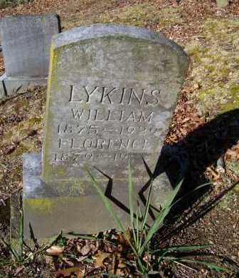 LYKINS, WILLIAM - Scioto County, Ohio | WILLIAM LYKINS - Ohio Gravestone Photos