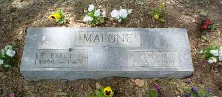 MALONE, ETHEL M. - Scioto County, Ohio | ETHEL M. MALONE - Ohio Gravestone Photos
