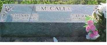 MCCALL, LURA - Scioto County, Ohio | LURA MCCALL - Ohio Gravestone Photos