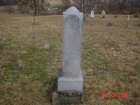 MCJUNKIN, UNKNOWN - Scioto County, Ohio | UNKNOWN MCJUNKIN - Ohio Gravestone Photos