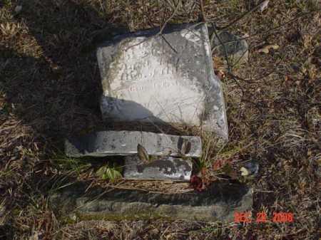 MEAD, UNKNOWN - Scioto County, Ohio | UNKNOWN MEAD - Ohio Gravestone Photos