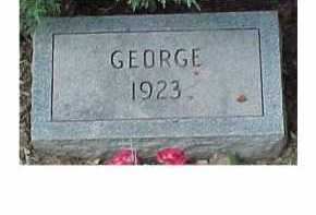 MEDDOCK, GEORGE - Scioto County, Ohio | GEORGE MEDDOCK - Ohio Gravestone Photos