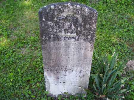 MUSTARD, JOSEPH V. - Scioto County, Ohio | JOSEPH V. MUSTARD - Ohio Gravestone Photos