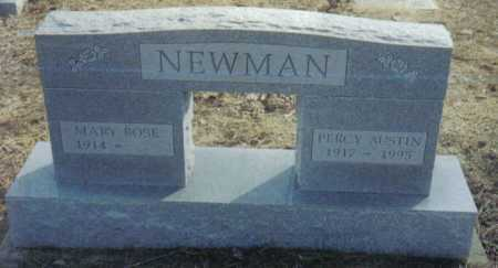 NEWMAN, MARY ROSE - Scioto County, Ohio | MARY ROSE NEWMAN - Ohio Gravestone Photos