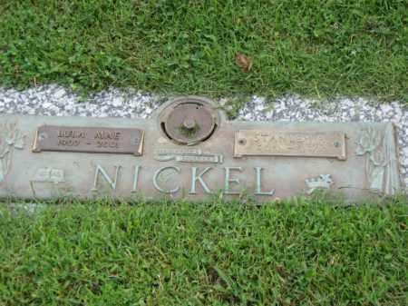NICKEL, LULU - Scioto County, Ohio | LULU NICKEL - Ohio Gravestone Photos