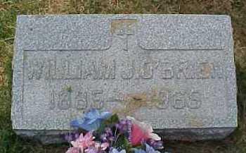 O'BRIEN, WILLIAM J. - Scioto County, Ohio | WILLIAM J. O'BRIEN - Ohio Gravestone Photos