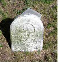 O'BRYANT, MARTHA A. - Scioto County, Ohio | MARTHA A. O'BRYANT - Ohio Gravestone Photos