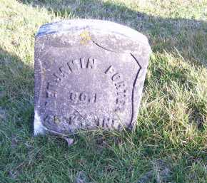 PORTER, BENJAMIN - Scioto County, Ohio | BENJAMIN PORTER - Ohio Gravestone Photos