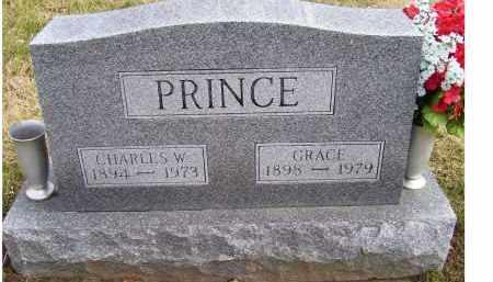 PRINCE, GRACE - Scioto County, Ohio | GRACE PRINCE - Ohio Gravestone Photos