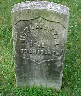 ROCKWELL, MICH'L - Scioto County, Ohio | MICH'L ROCKWELL - Ohio Gravestone Photos