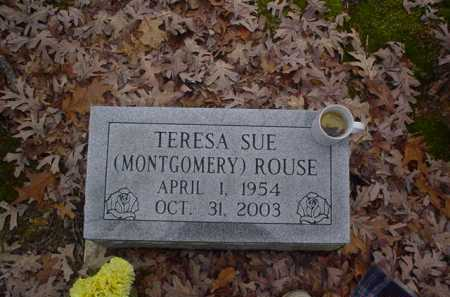 ROUSE, TERESA SUE - Scioto County, Ohio | TERESA SUE ROUSE - Ohio Gravestone Photos