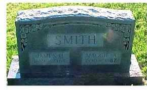 SMITH, MAGGIE A. - Scioto County, Ohio | MAGGIE A. SMITH - Ohio Gravestone Photos