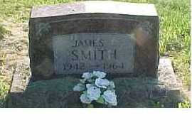 SMITH, JAMES - Scioto County, Ohio | JAMES SMITH - Ohio Gravestone Photos