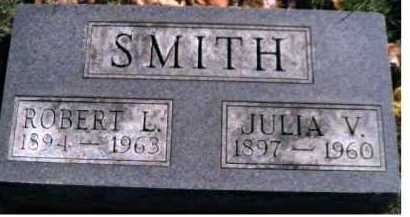 SMITH, ROBERT L. - Scioto County, Ohio | ROBERT L. SMITH - Ohio Gravestone Photos
