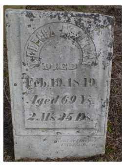 SMITH, REBECCA - Scioto County, Ohio   REBECCA SMITH - Ohio Gravestone Photos