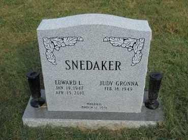 JUDY GRONNA,  - Scioto County, Ohio |  JUDY GRONNA - Ohio Gravestone Photos