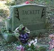 TACKETT, MARIE - Scioto County, Ohio | MARIE TACKETT - Ohio Gravestone Photos