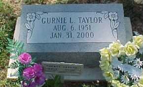 TAYLOR, GURNIE L. - Scioto County, Ohio | GURNIE L. TAYLOR - Ohio Gravestone Photos