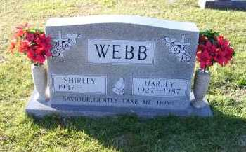 WEBB, SHIRLEY - Scioto County, Ohio | SHIRLEY WEBB - Ohio Gravestone Photos