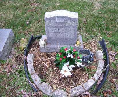 WILLIAMSON, KATHRYN M. - Scioto County, Ohio   KATHRYN M. WILLIAMSON - Ohio Gravestone Photos