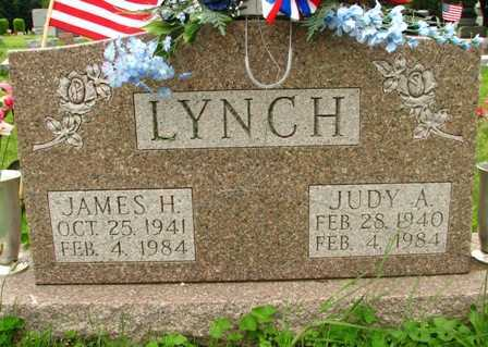 LYNCH, JAMES H. - Seneca County, Ohio | JAMES H. LYNCH - Ohio Gravestone Photos
