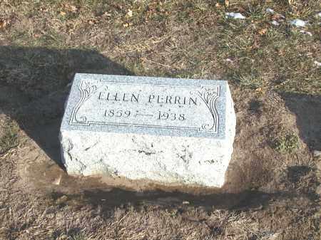 PERRIN/PERIN, ELLEN - Seneca County, Ohio | ELLEN PERRIN/PERIN - Ohio Gravestone Photos