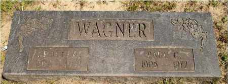 WAGNER, PAUL C. - Seneca County, Ohio | PAUL C. WAGNER - Ohio Gravestone Photos