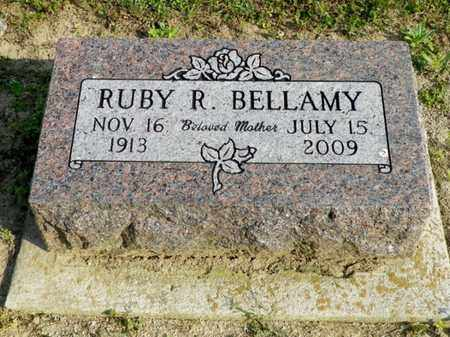 BELLAMY, RUBY R. - Shelby County, Ohio | RUBY R. BELLAMY - Ohio Gravestone Photos
