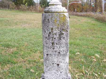 BOEN, ANGELINE - Shelby County, Ohio | ANGELINE BOEN - Ohio Gravestone Photos
