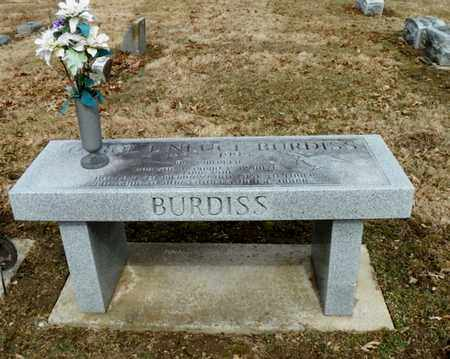BURDISS, CAROL L. - Shelby County, Ohio | CAROL L. BURDISS - Ohio Gravestone Photos