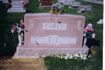 CAREY, LUELLA C - Shelby County, Ohio | LUELLA C CAREY - Ohio Gravestone Photos