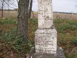 DAVIS, CATHERINE - Shelby County, Ohio | CATHERINE DAVIS - Ohio Gravestone Photos