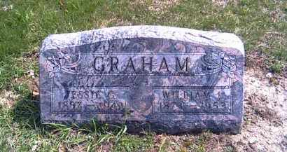 GRAHAM, WILLIAM L. - Shelby County, Ohio | WILLIAM L. GRAHAM - Ohio Gravestone Photos