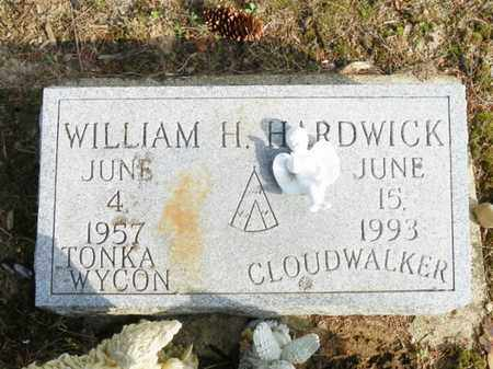 HARDWICK, WILLIAM H. - Shelby County, Ohio | WILLIAM H. HARDWICK - Ohio Gravestone Photos