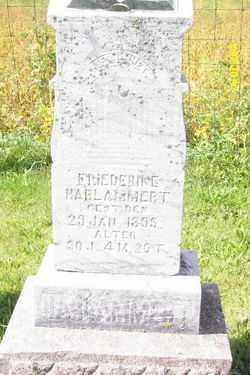 HARLAMMERT, FRIEDERIKE - Shelby County, Ohio | FRIEDERIKE HARLAMMERT - Ohio Gravestone Photos