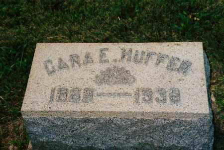 HUFFER, CARL F. - Shelby County, Ohio | CARL F. HUFFER - Ohio Gravestone Photos