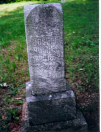 HUGHES, JOSEPH - Shelby County, Ohio | JOSEPH HUGHES - Ohio Gravestone Photos