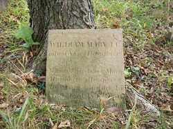 HUMPHREY, WILLIAM MARY - Shelby County, Ohio | WILLIAM MARY HUMPHREY - Ohio Gravestone Photos